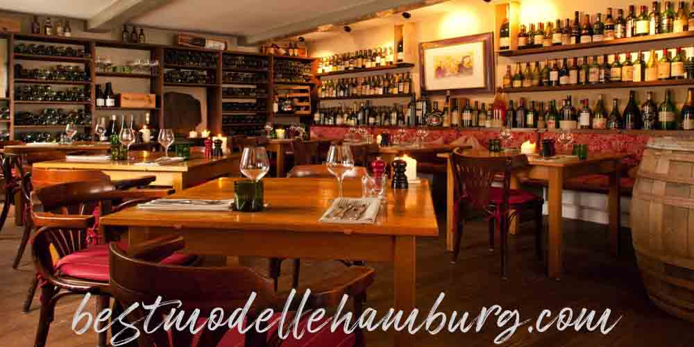 Experience exquisite taste at the wine bar Kleines Jacob