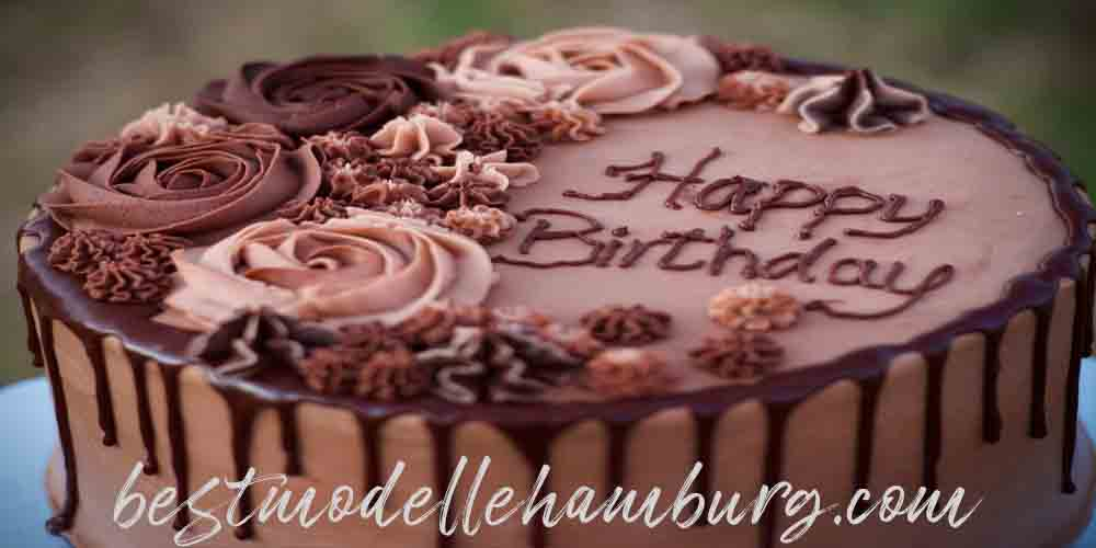 Places where you can celebrate your birthday in Hamburg